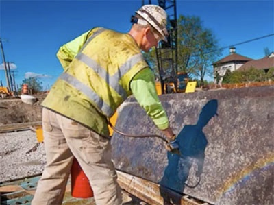 Formwork Lubricants - Types and Uses of Release Agents for Formworks